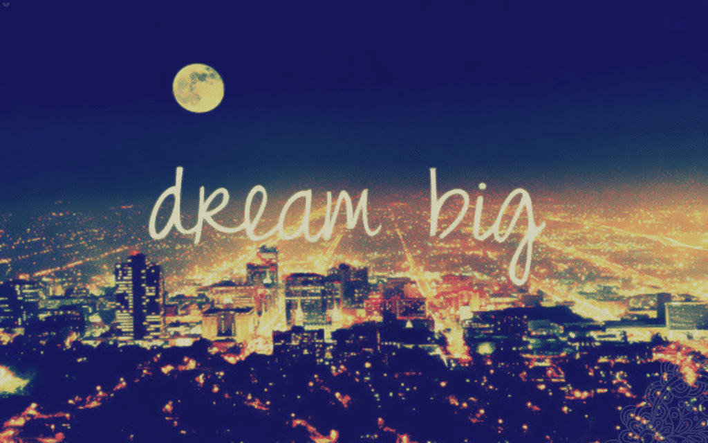wall_dream_big