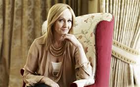 JK rowling, self made billionaires that started from nothing