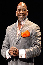 Chris Gardner, photo, Celebrities who were homeless