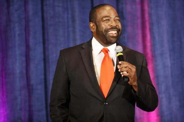 Les brown, Motivational speaker, motivationgrid