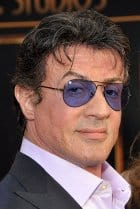 Sylvester Stallone, photo, celebrities who were homeless