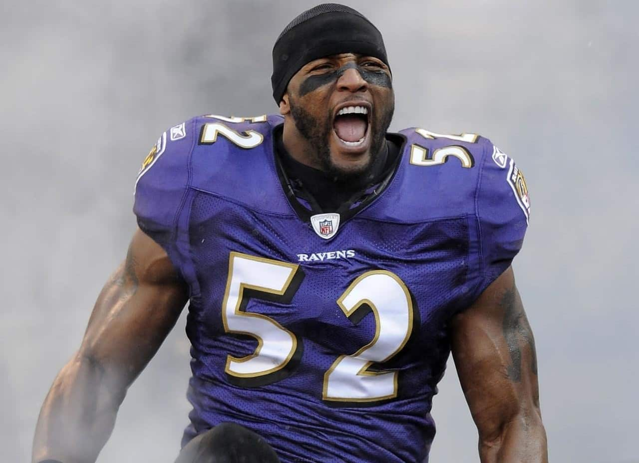 Ray Lewis, photo