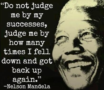 Do not judge me by my successes judge me by how many times i fell down and got back up again, motivational quotes, motivational image quotes, motivational picture quote, motivational image, motivation picture quote, motivation image, inspirational images,