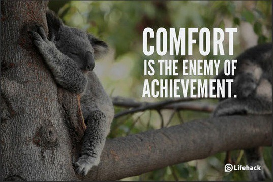 Comfort quotes, quote that can change your life