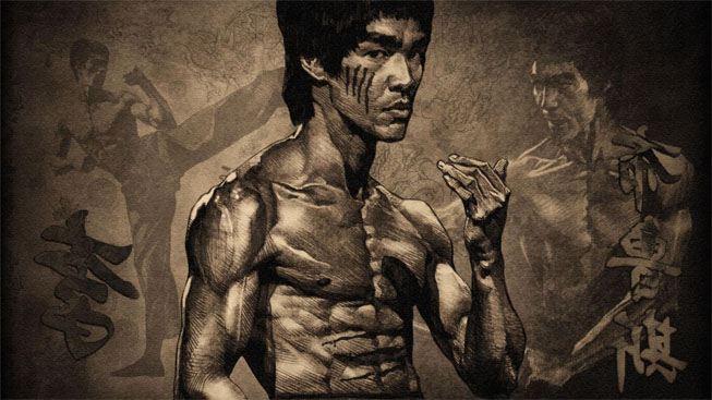 Bruce Lee, Photo, IMage, wallpaper