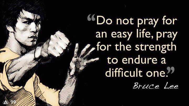 Populaire 11 Powerful Bruce Lee Quotes You Need To Know GF25