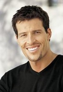 Motivational speaker, tony robbins, anthony, photo