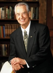 Zig Ziglar, Motivational Speaker, Photo