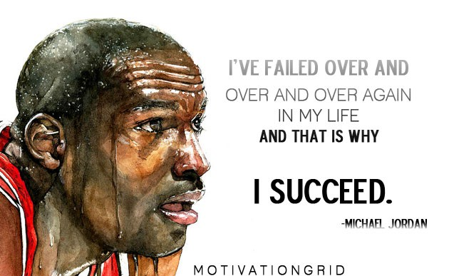 Inspirational images, quote, picture, image, inspirational, motivational, michael jordan, aspiration, inspiring, motivationgrid