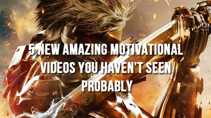 Motivational Videos, New, Amazing