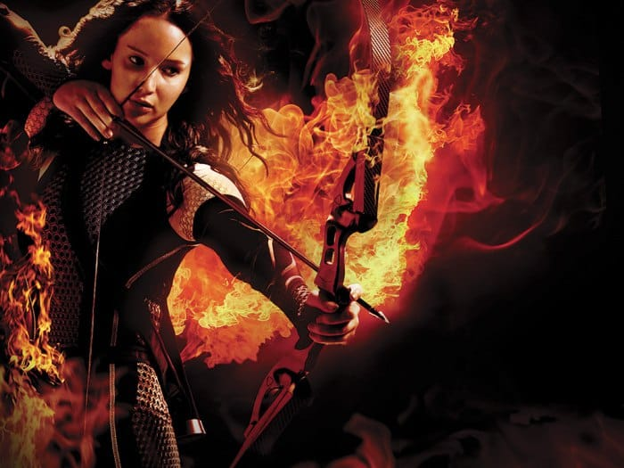 tips for entrepreneurs from katniss everdeen, make sacrifices