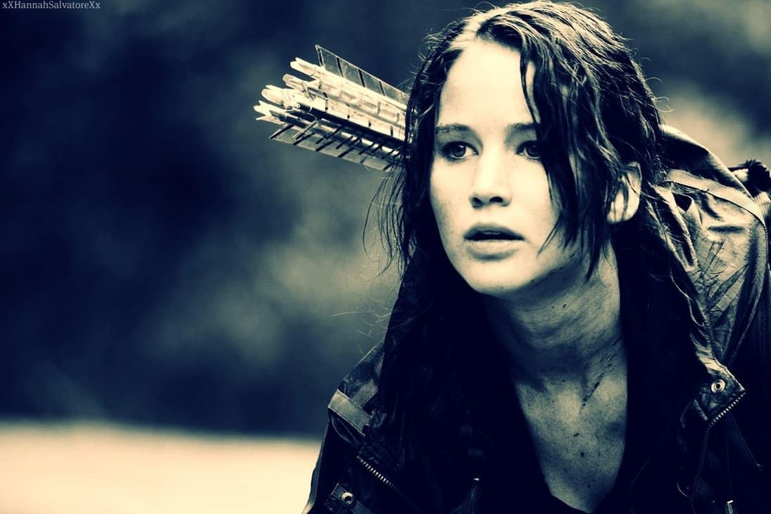 9 tips for entrepreneurs from katniss everdeen the hunger games. Black Bedroom Furniture Sets. Home Design Ideas
