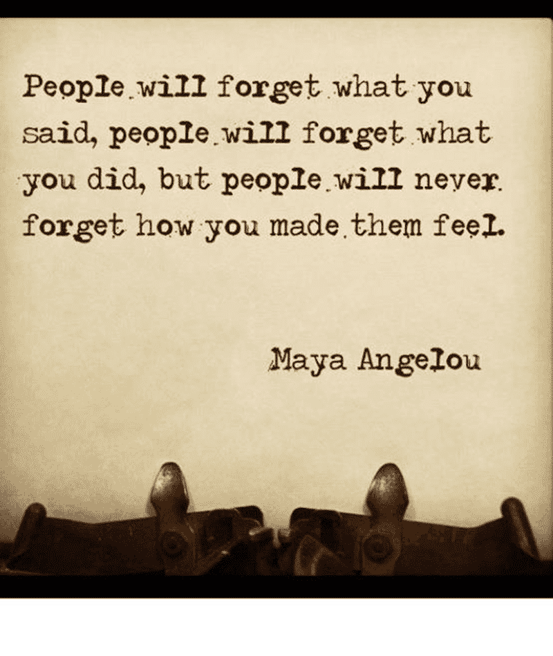 maya angelou motivational quote images