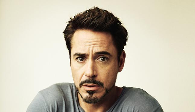 People who follow their dreams, robert downey jr