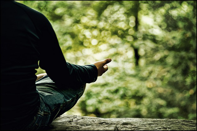 Meditation can improve your memory
