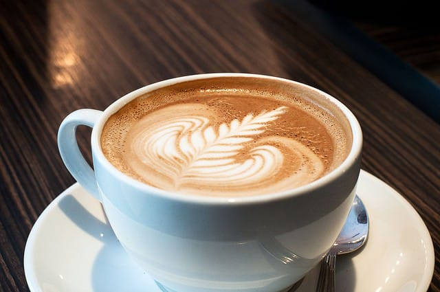 Caffeine can improve your memory as well.
