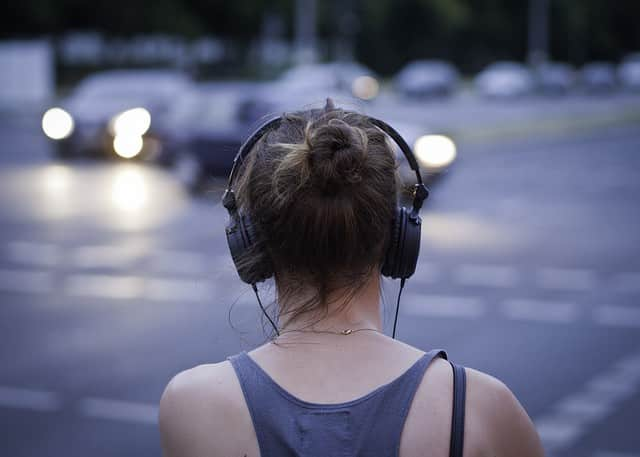 Listening to music can improve your memory