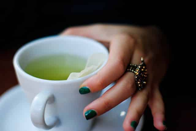 Green tea benefits, benefits of drinking green tea