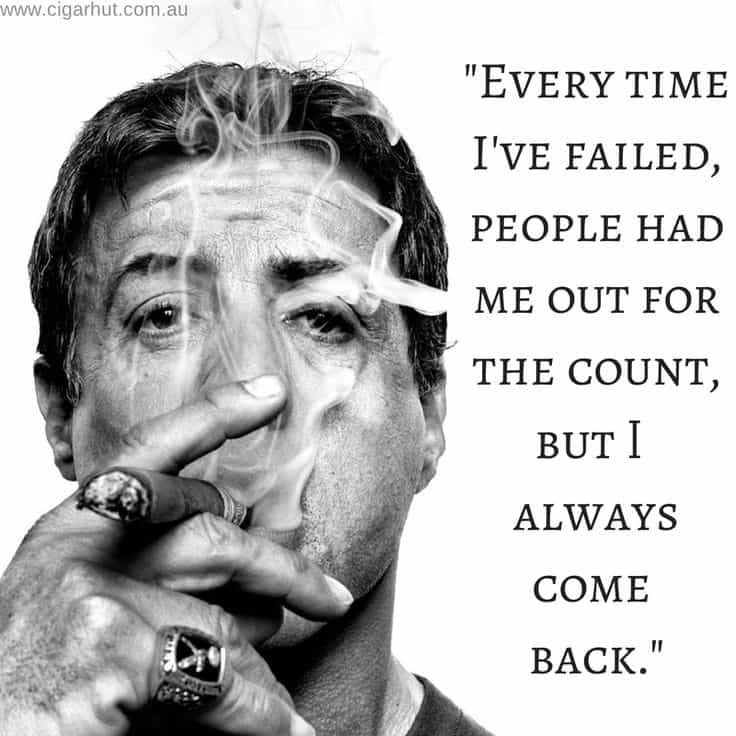 Sylvester Stallone Quotes 19 Sylvester Stallone Quotes That Will Give You a Boost Sylvester Stallone Quotes