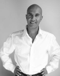 Robin Sharma, motivational speaker