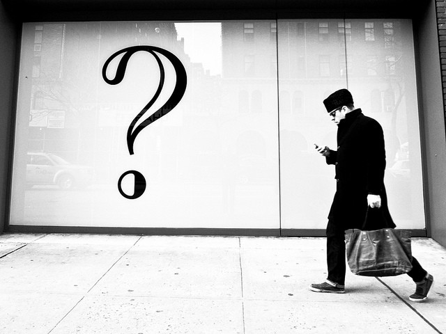 get motivated by asking yourself these questions