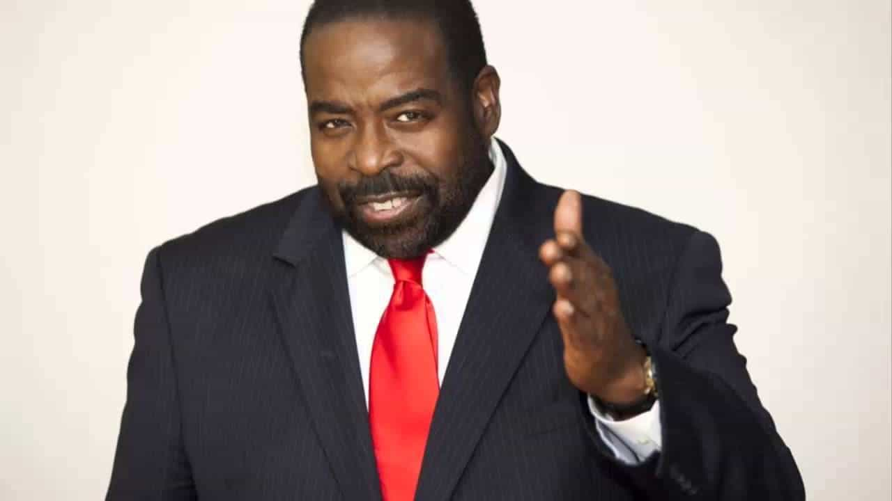 Image result for Les Brown
