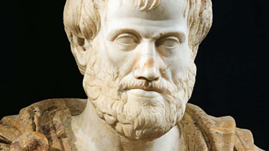 Aristotle life lessons and quotes