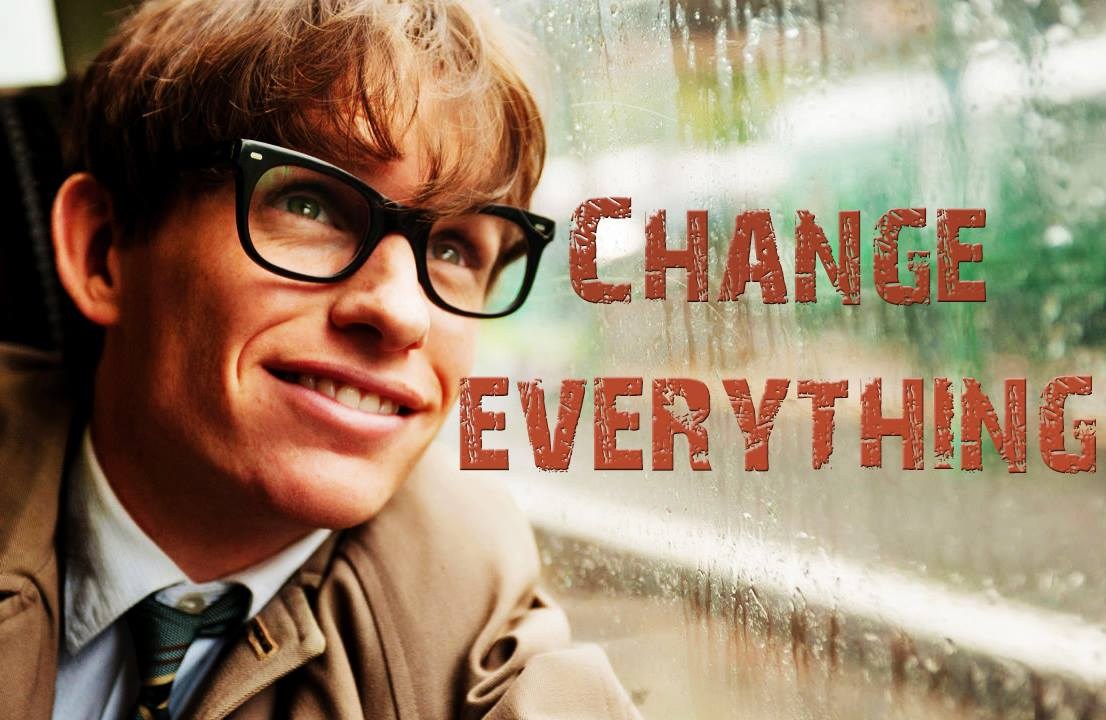 Change everything motivational video