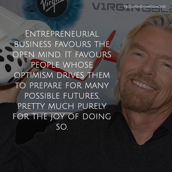 Bedwelming Top 10 Richard Branson Quotes About Life and Success &DH13