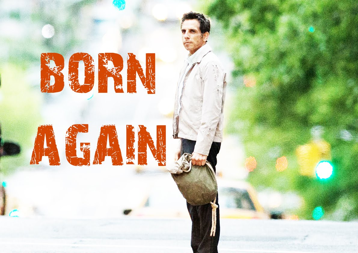 Born Again, motivational video