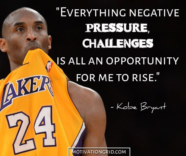 25 Kobe Bryant Quotes About Living Like A Champion
