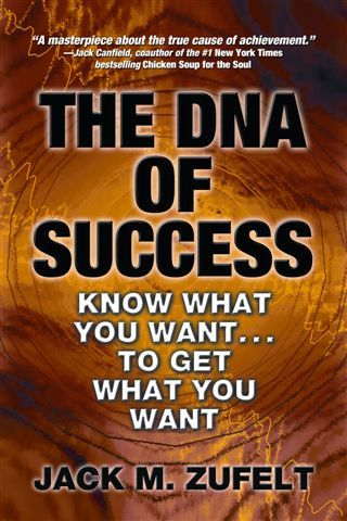 The Dna of Success one of the most powerful short books to change your mindset