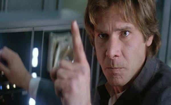 motivational quotes from Star Wars by Han Solo