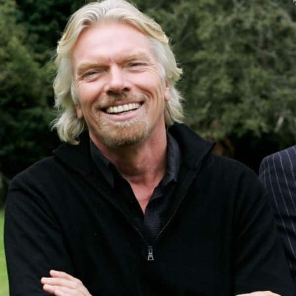 Richard Branson and his thoughts on things you will have to give up to reach success