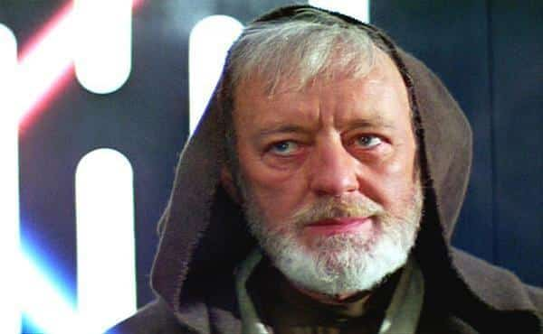 motivational quotes from Star Wars by Obi Wan Kenobi