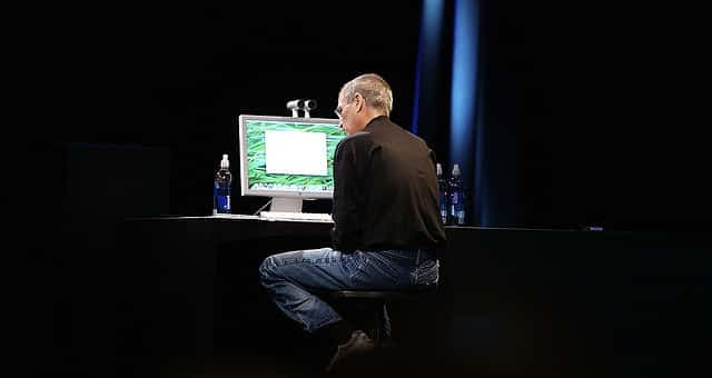 dream job, steve jobs