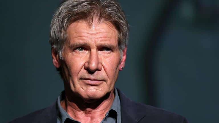 harrison ford and his first not so prestigious job