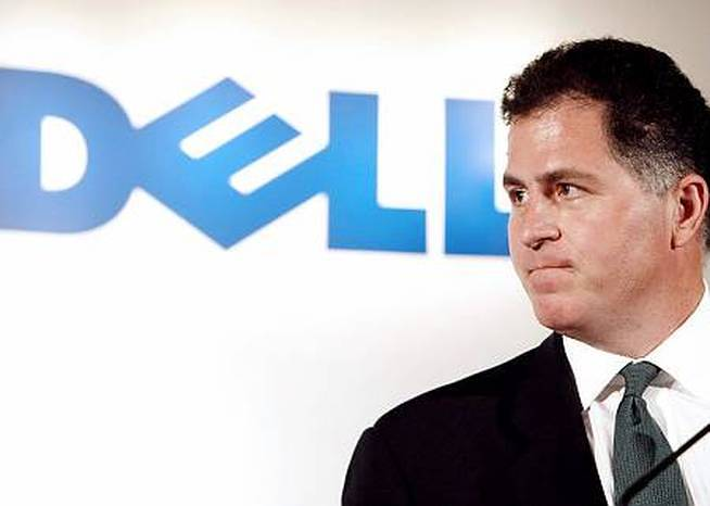 Michael dell and his not so prestigious first job