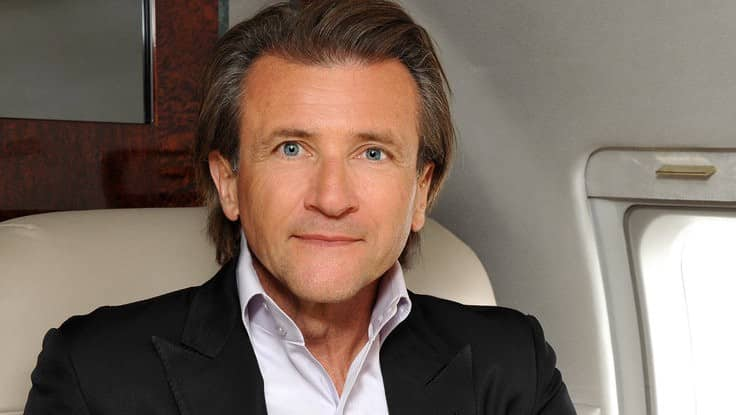 Robert Herjavec and his not so prestigious first job, first jobs of highly successful people