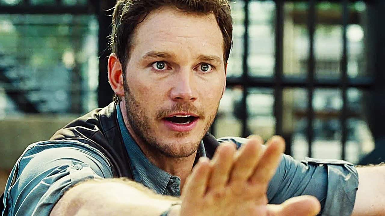 most important words in life, chris pratt