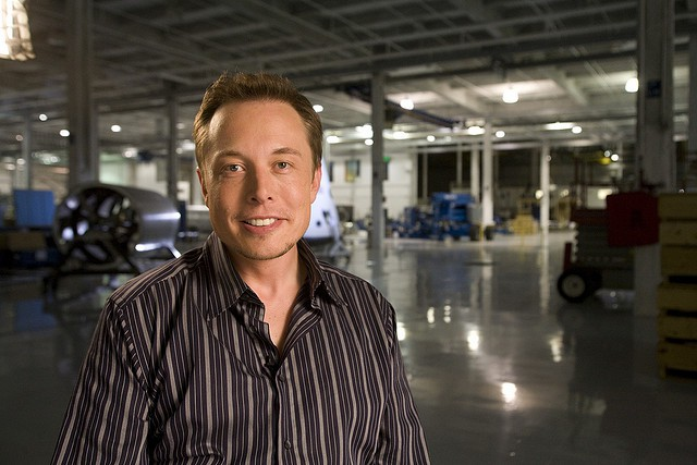 rules billionaires follow, elon musk
