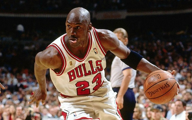 quotes from the Worlds Top Athletes, Michael Jordan