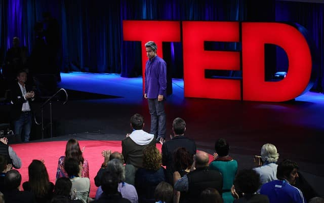 inspiring ted talks about life