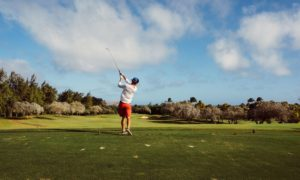 Ways Golf Can Teach You To Live Your Best Life