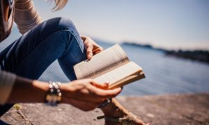 Books Female Entrepreneurs Recommend