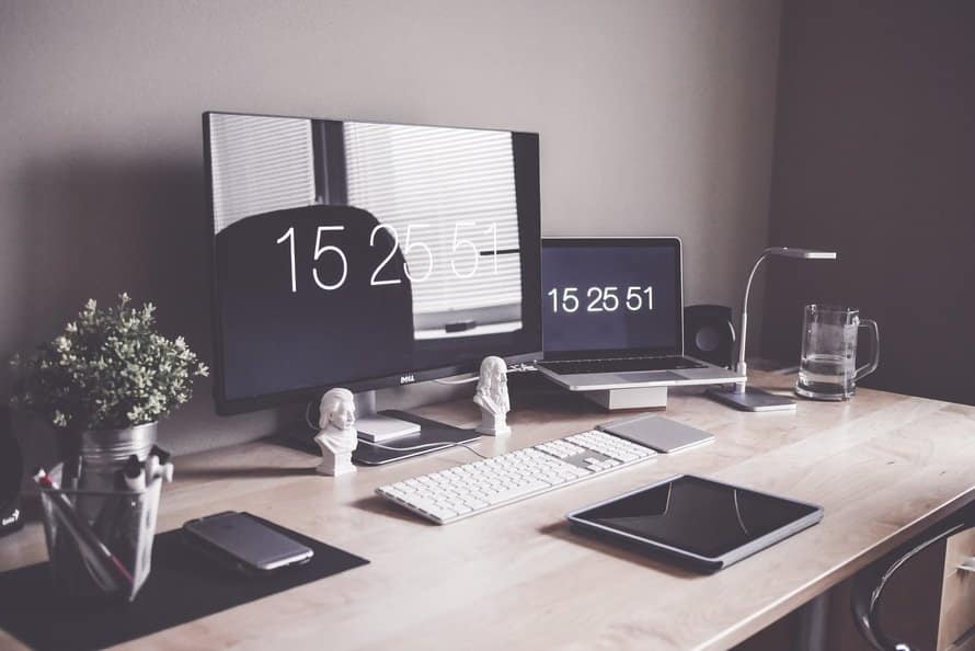 How To Organize Your Office And Desk