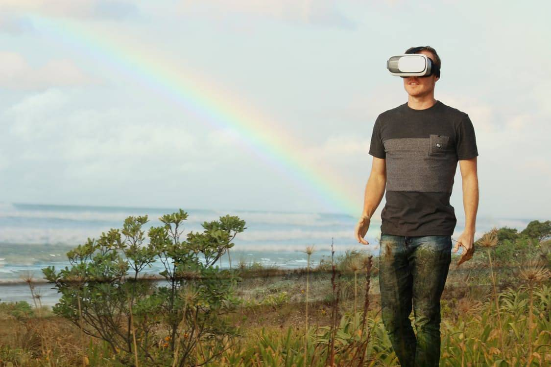 virtual reality developer, jobs of the future