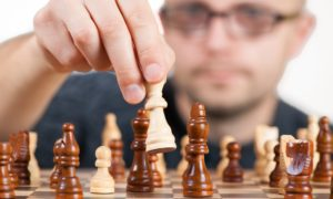 strengths and weaknesses, chess example