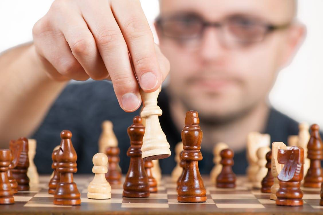strengths and weaknesses why you should value both strengths and weaknesses chess example