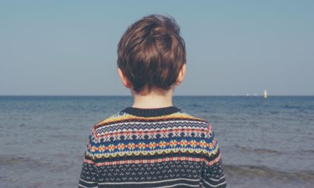 What Being an Adoptee Taught Me, boy, adopted